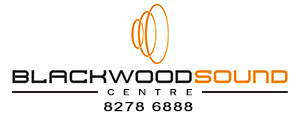Blackwood Sound Centre advertisement